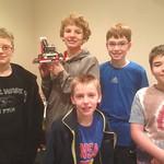 High Tech Kids' photo